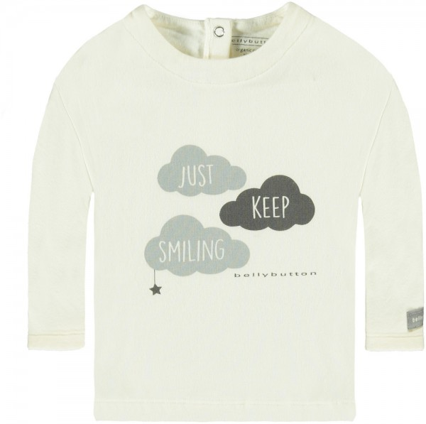bellybutton Sweatshirt Wolken 1692023-01