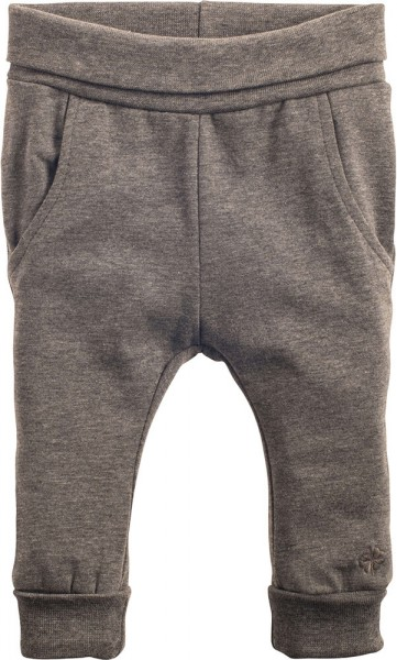 noppies Jogginghose grau 67308 1