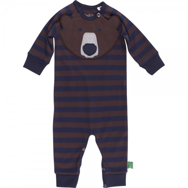 Fred's World Bär Overall 1584017500