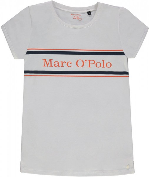 Marc O'Polo T-Shirt MOP 1/4 Arm 1814861 1