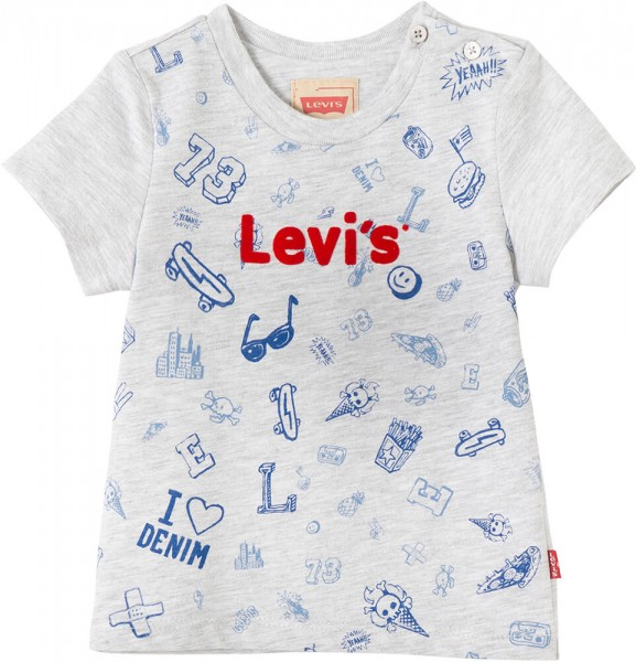 Levi's Kids All-Over-Print BABY  NL10104 1
