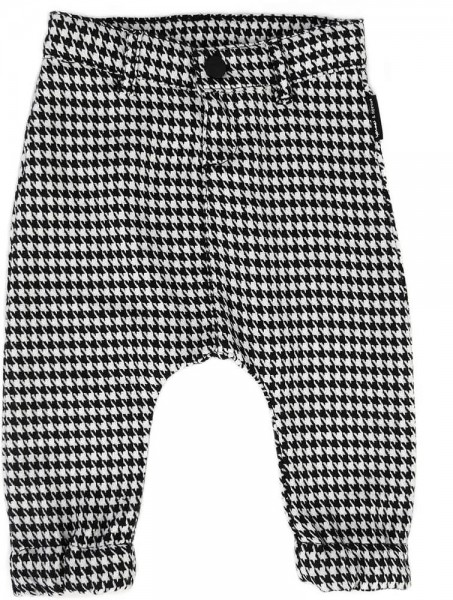 Sproet & Sprout Hose Hahnentrittmuster W17-569