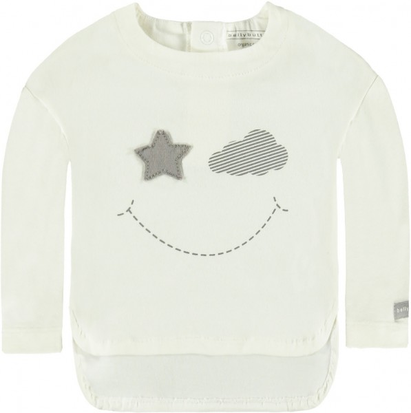 BellyButton Langarmshirt Smily -1692001 01