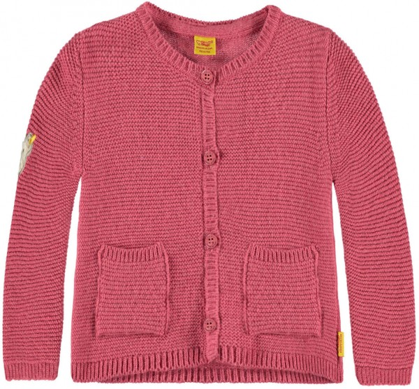 Steiff Strickjacke 6643117 01