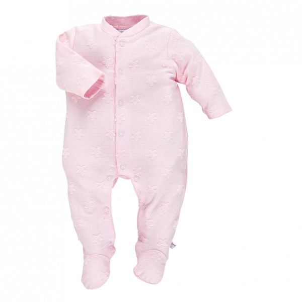 Noukies Overall Z641133 rosa