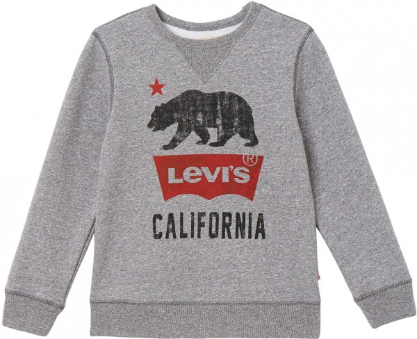 Levi's Kids Sweatshirt California NK15067 1