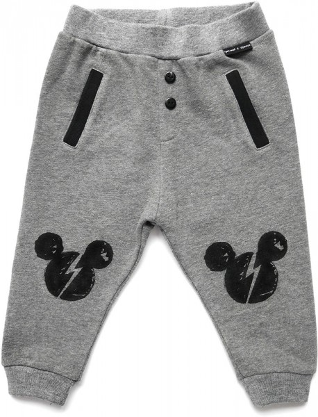 Sproet & Sprout Jogginghose Thunderbolt Mickey W17-109