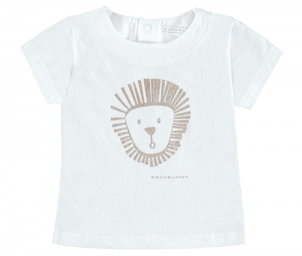 Bellybutton Lion T-Shirt 1682061 01