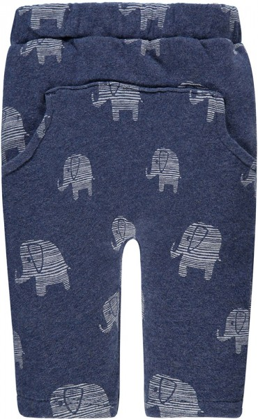 bellybutton Jogginghose Elefant blau 1772236 -1