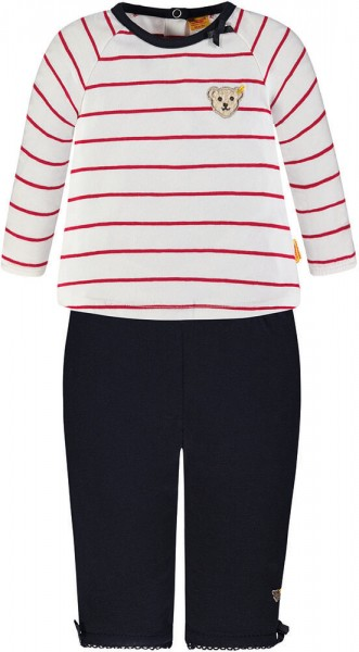 Steiff Set Langarmshirt & Leggings 6832005 1