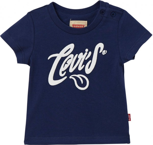 Levi's Kids T-Shirt blau NJ10144-01