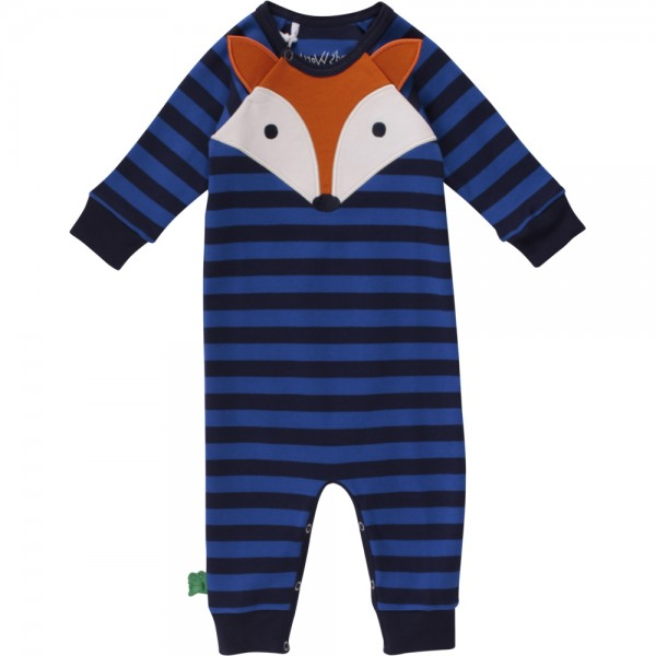 Fred's World Fuchs Overall 1584018300