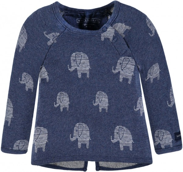 bellybutton Sweatshirt Elefant 1772213 1