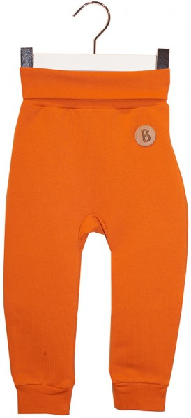 Blaa! Jogginghose orange