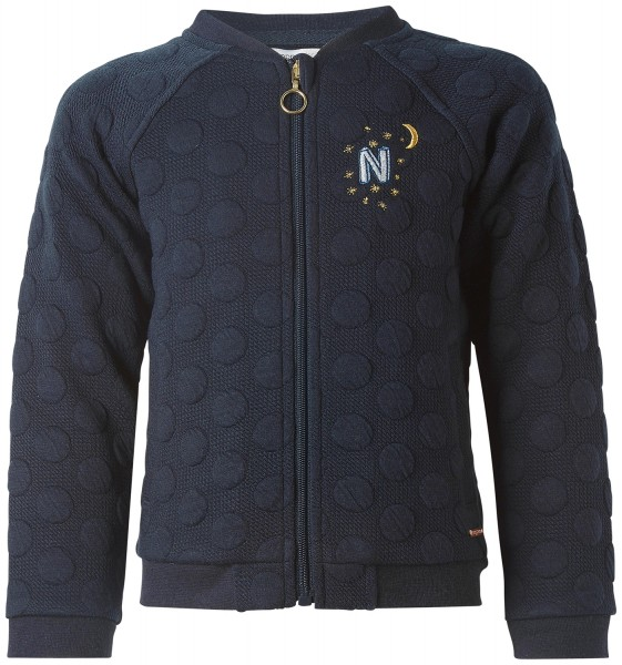 noppies Sweatjacke marine 75655 1