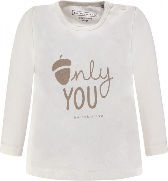 bellybutton Langarmshirt I ❤ Nuts 1