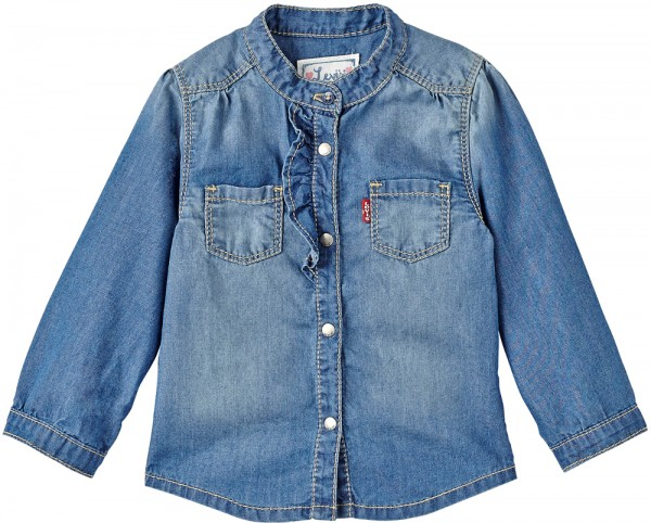 levis kids Jeansbluse NI12504