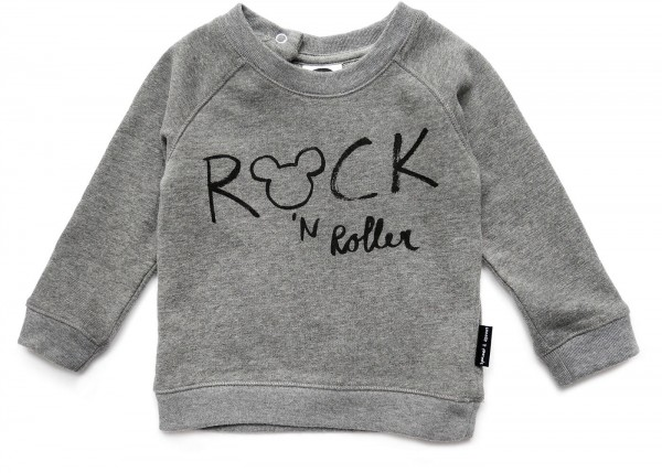 Sproet & Sprout Pullover Rock Micky W17-110 1