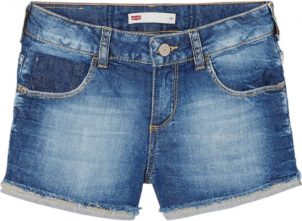 Levi's Jeans Short denim NL26547 1