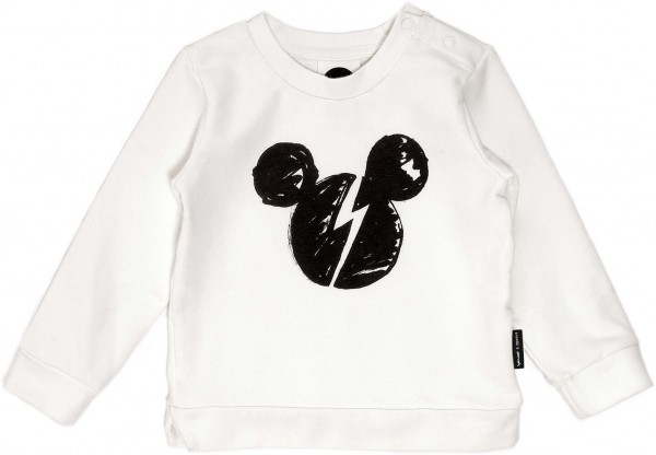 Sproet & Sprout Pullover Thunderbolt Mickey W17-105 1