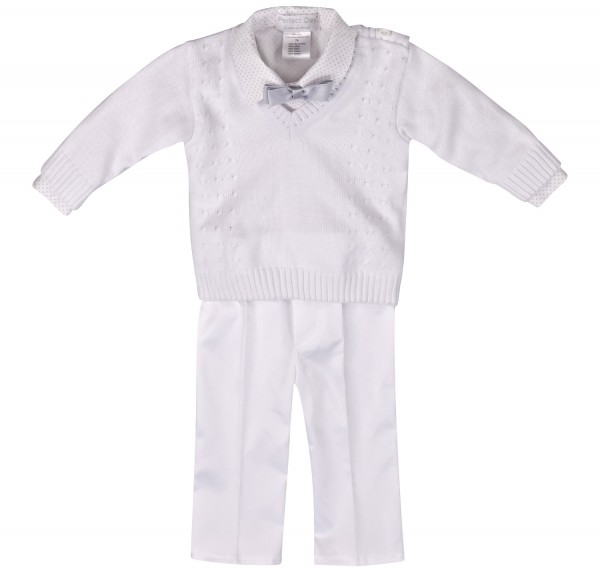 Baby Staab Pullover-Set