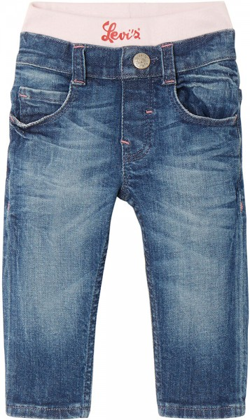 Levi's Kids Jeans Jogger denim NM22544 1