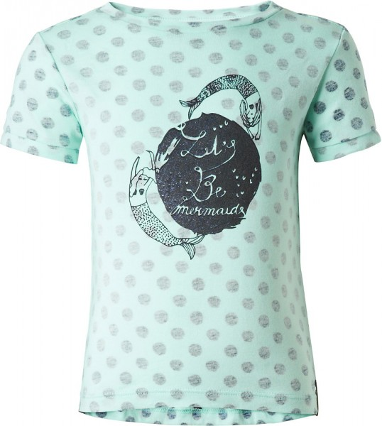 noppies T-Shirt Mermaid