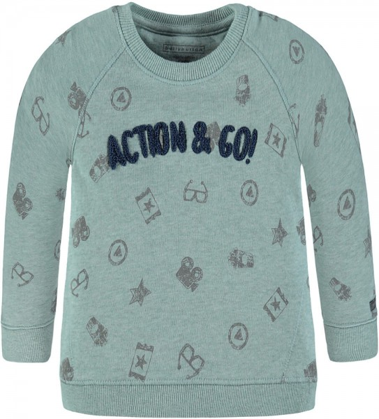 bellybutton Sweatshirt Action 1773413 1