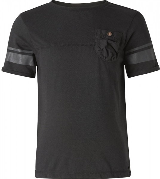 noppies T-Shirt schwarz
