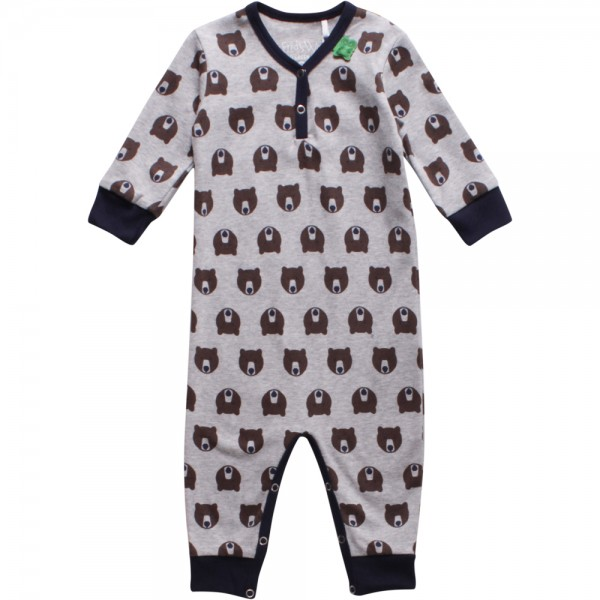 Fred's World Bär Overall 1584017600