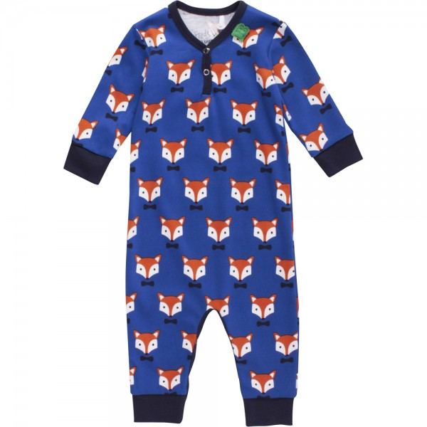 Fred's World Fuchs Overall 1584017700