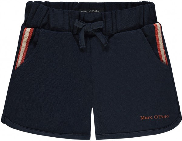 Marc O'Polo Sweat Shorts navy 1814114