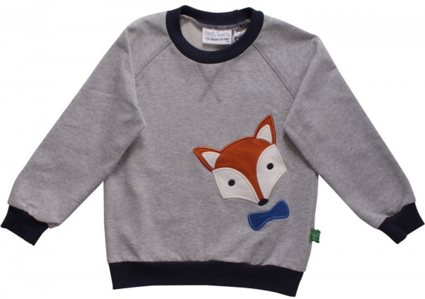 Fred's World Langarmshirt Fuchs 1522007901