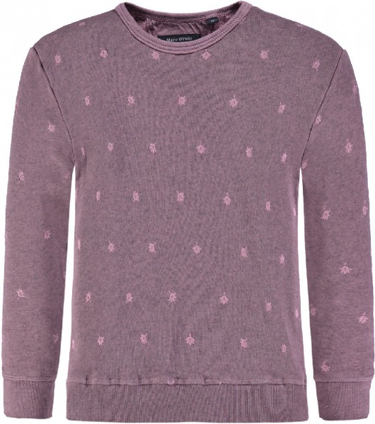 Marc O'Polo Sweater rosa 1743003-1