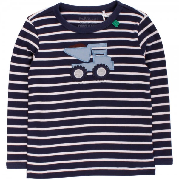 Fred's World Langarmshirt Bulldozer 1512042801