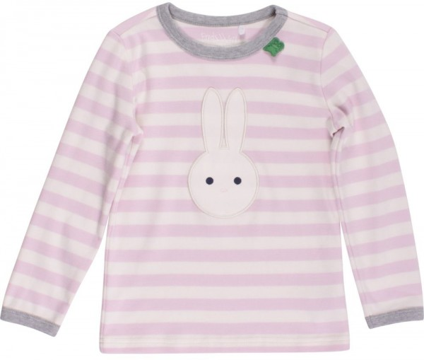 Fred's World Langarmshirt Hase 1511032301