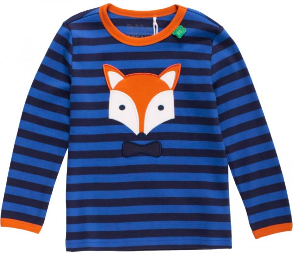 Fred's World Langarmshirt Fuchs 1512035901