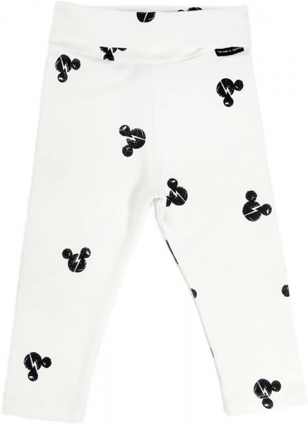 Sproet & Sprout Jogginghose Mickey Allover W17-106 1