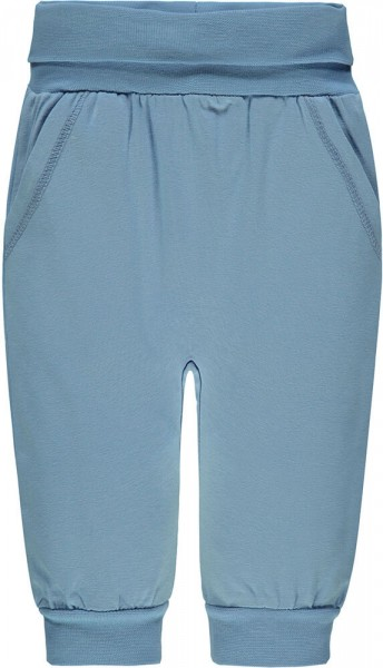 Steiff Jogginghose in blau 6836736 1