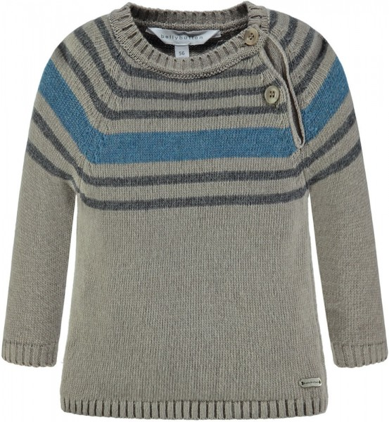 bellybutton Pullover King's Castle 1