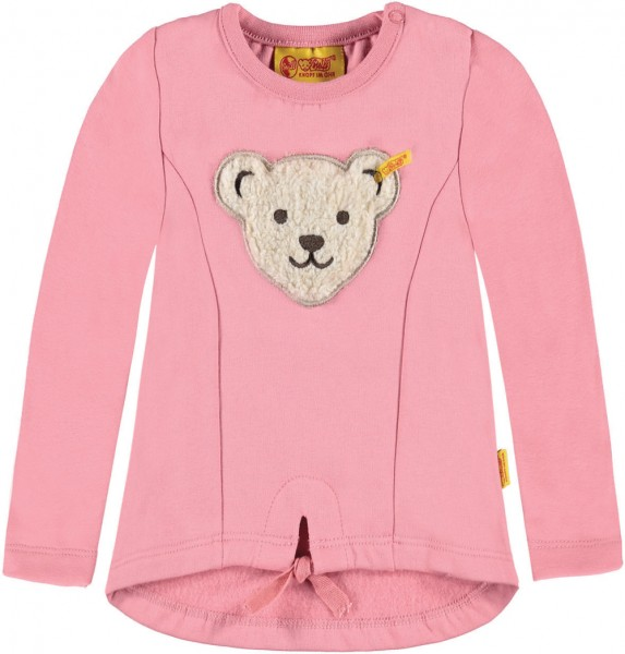 Steiff Sweatshirt rose - 6643133 01